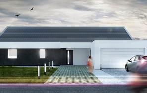 Hus G4 – 132 m²