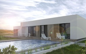 Hus G5 – 124 m²