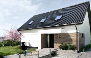 Hus G1 –137 m²