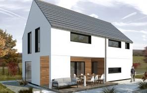 Hus G6 – 126 m²