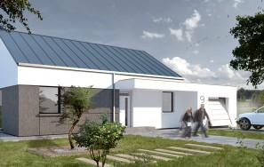 Hus G8 – 88 m²